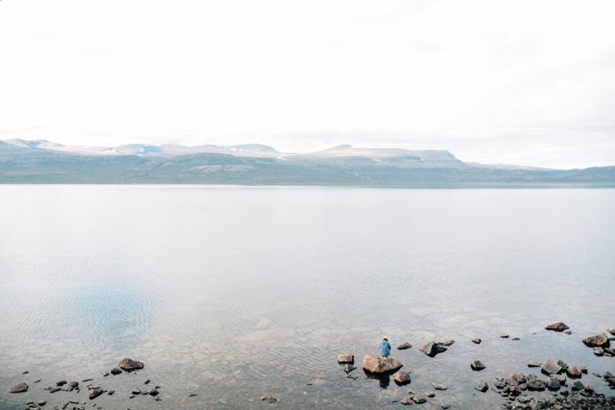 jonadahl.tumblr.com- North of sweden #photo #nature #lake #sweden