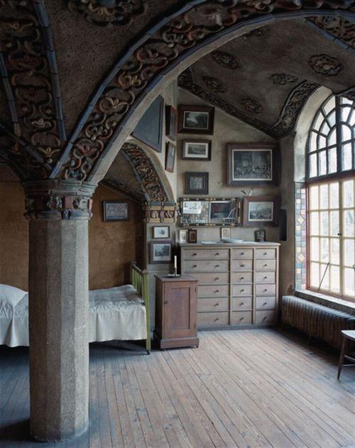 Bohemian Bedroom #bedroom #bohemian