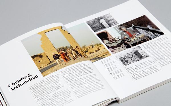 Agatha Christie – The Essential Guide #design #book