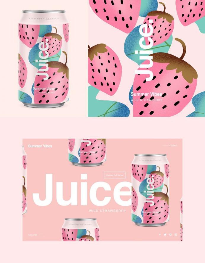 Juice   Summer Vibes
