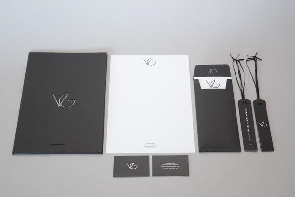 Vanessa Gate on the Behance Network #business #branding #design #graphic #corporate #identity #jonathan #finch #passport #cards