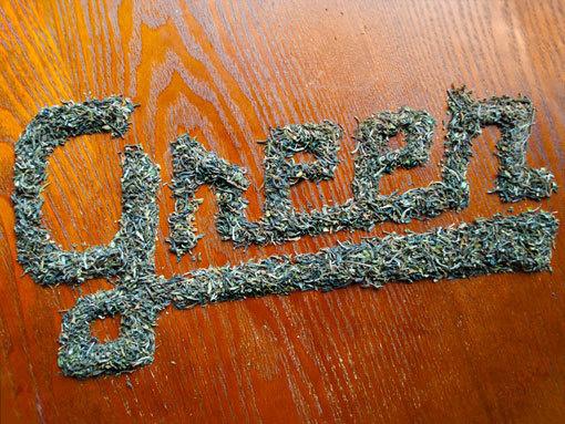 Danielle Evans: Food Type #typography