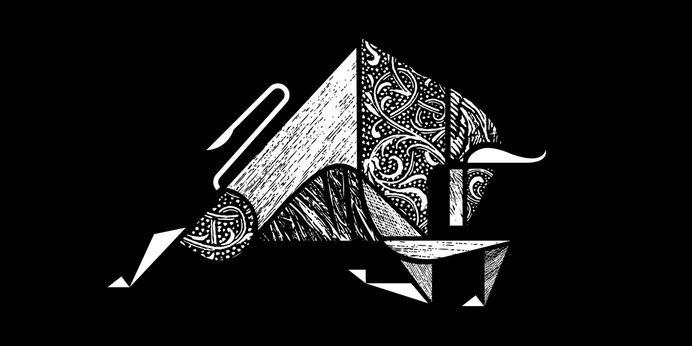 Zodiac Illustrations - Ross Bruggink
