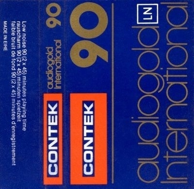 Mr Krum & His Wonderful World Of Bizarre: Blank Cassette Tapes (part 2) #krum #design #tapes #mr