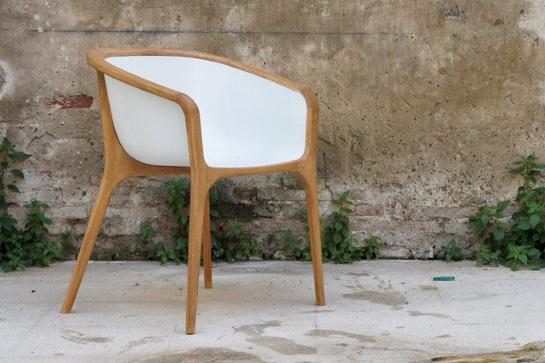 Concept Forgotten Chair Interior #interior #design #decor #home #furniture #architecture