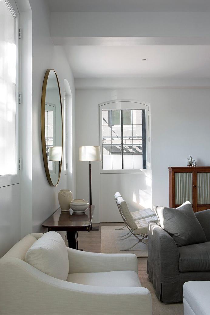 interior design / Dimcheff Smith Studio