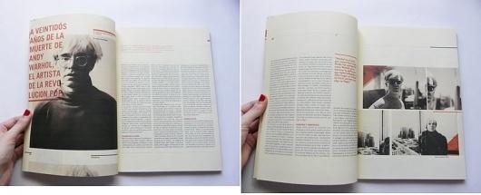 Gridness #design #magazine