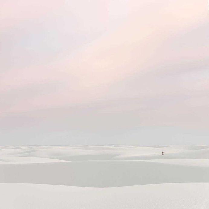 Fine Art and Minimalist Landscape Photography by Joseph Romeo