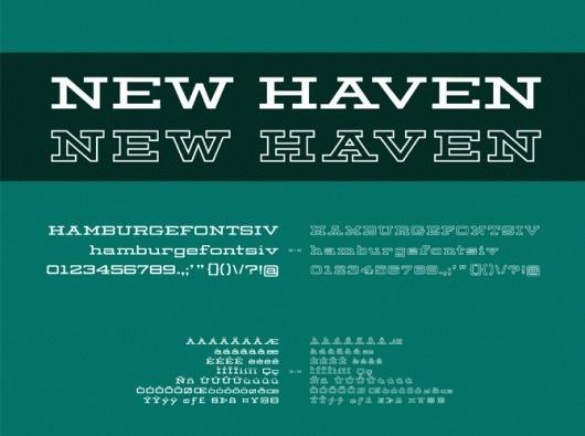 Derek Chan · Design #font #design #graphic #typography