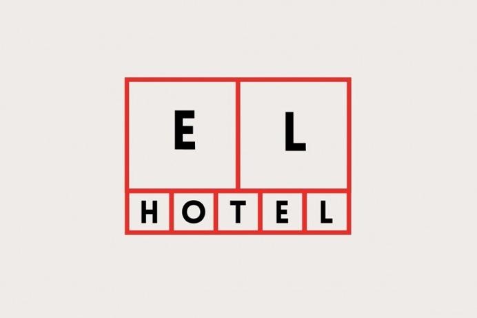 El Hotel – El Bar by Lola Colomera