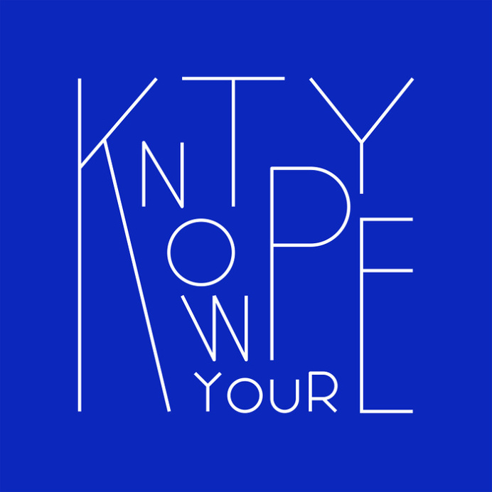 Know your type Art Print by Koning | Society6