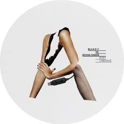 HORT #cover #vinyl #music #short #typography