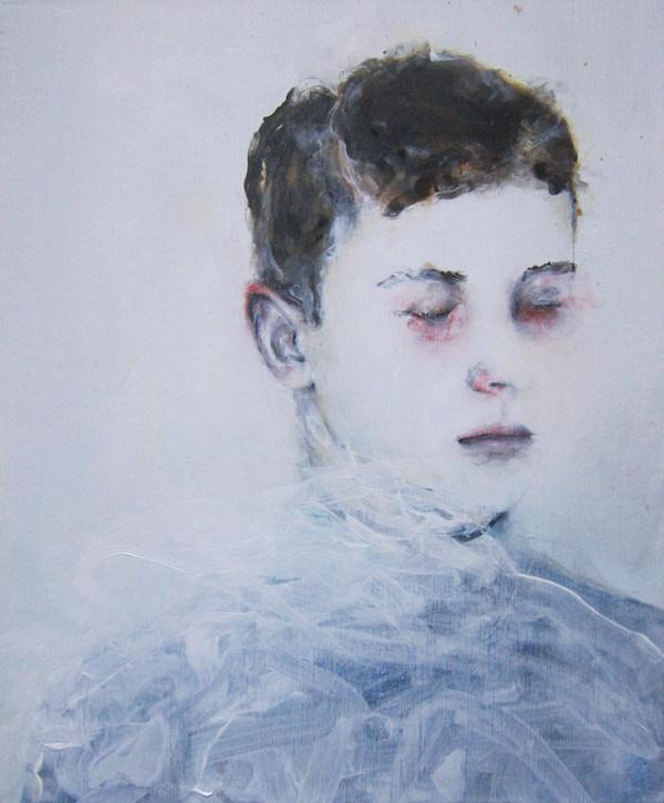 ANTOINE CORDET #antoinecordet #painting #art