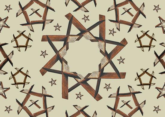 Arabic Pattern on Behance #islamic #arabic #design #pattern