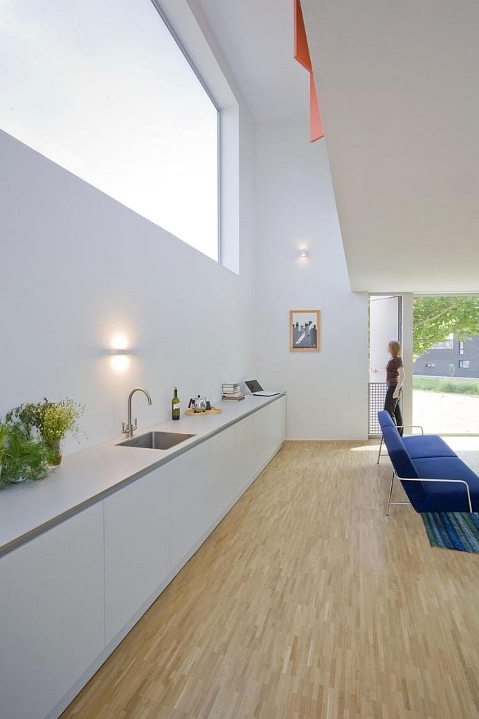 Stripe House – a Mixed-Use Home by GAAGA