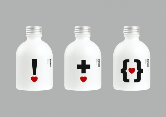 tumblr_lxc3opML6Z1r6y5j2o1_1280.png 971×684 píxeles #heart #branding #bottle #packaging #shampoo #marianofiore