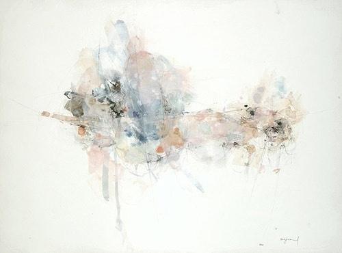 Emily Leonard - BOOOOOOOM! - CREATE * INSPIRE * COMMUNITY * ART * DESIGN * MUSIC * FILM * PHOTO * PROJECTS #emily #leonard #painting