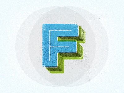 F #f #letter #textures #type #typography