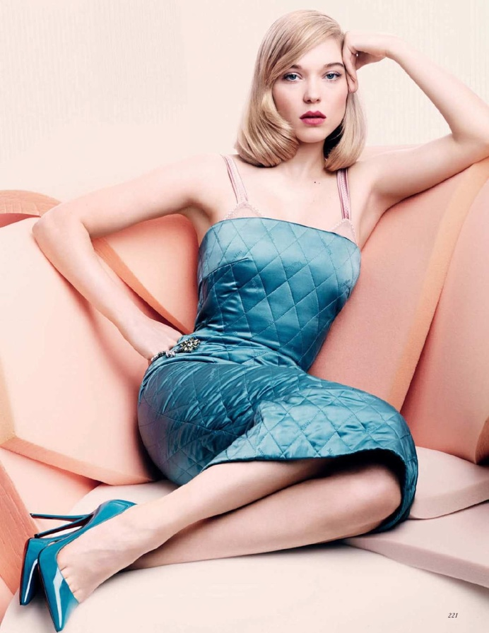Fashion Photography by Craig McDean
