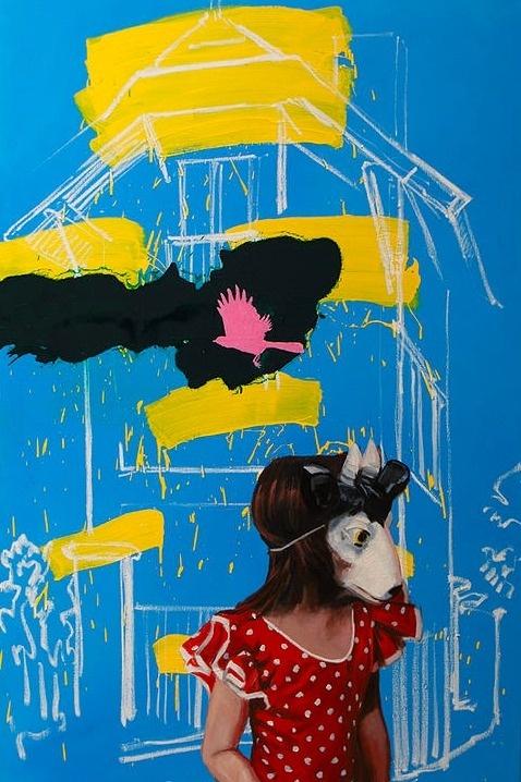 Nicolas Kuligowski   PICDIT #artist #art #painting