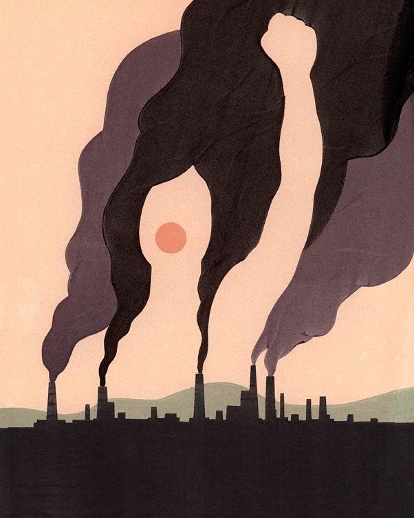 Alex Nabaum – Earth Day