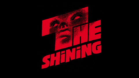 The shining 1980 movie poster logo #movie #horror #the #shining #posters