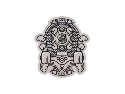 Money + Skateboarding #badge #espn #money #issue