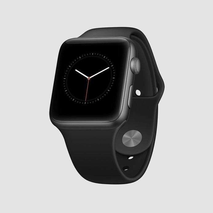 Know Your Audience for Apple Watch Mockup Presentation - TheyMakeDesign