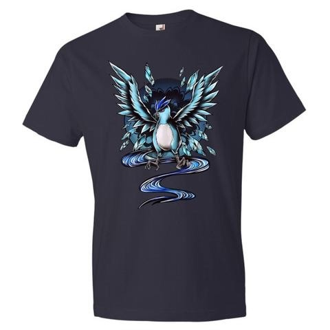Articuno Pokemon T-Shirt