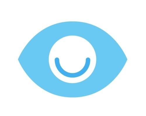 TEAiM #rhodes #branding #icon #richard #eye #smile #identity #logo