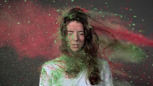 Colourfornia | The Drop #nick #colourfornia #josh #girl #the #video #drop #studio #powder #thompson
