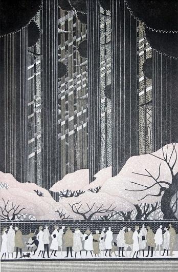 I need a guide: ray morimura #illustration
