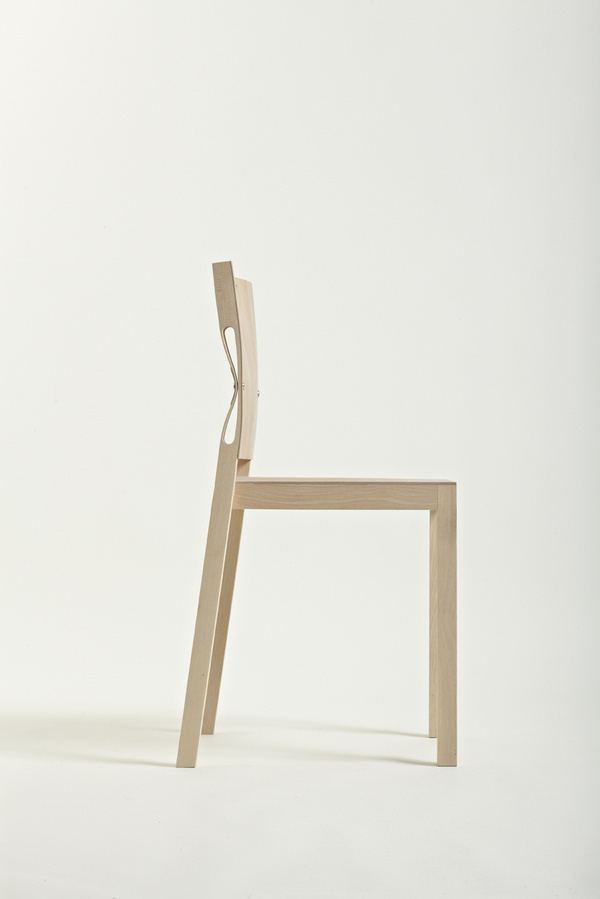 Squeeze by Nic Wallenberg #minimalist #chair #furniture