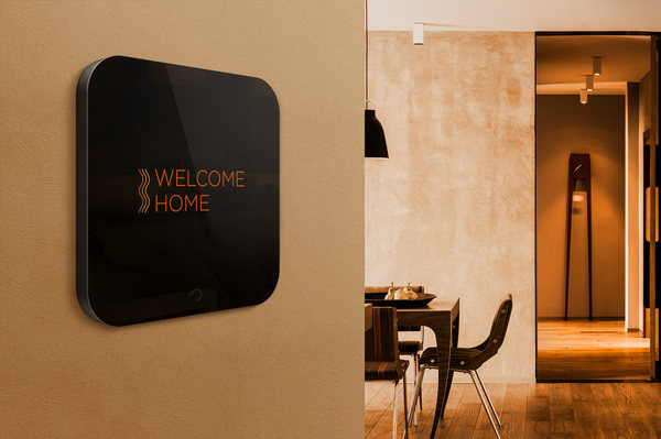 Goldee: A Smart Lighting System for your Home #interior #id #design #smart #lighting #goldee