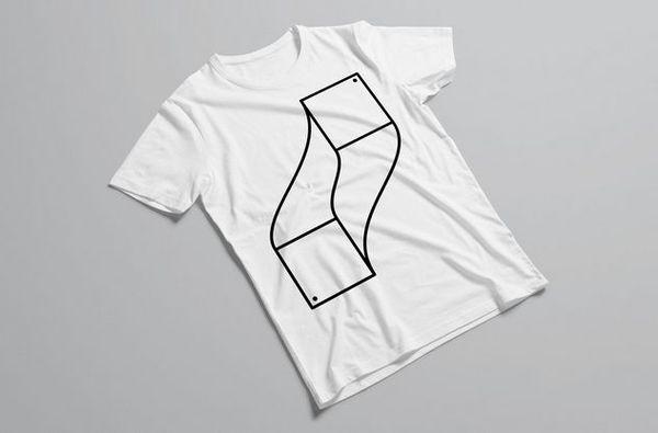 Diseño para sans form #simple #illustration #design #tshirt