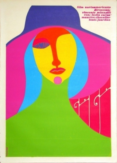 Cuban Posters » ISO50 Blog – The Blog of Scott Hansen (Tycho / ISO50) #colour #poster