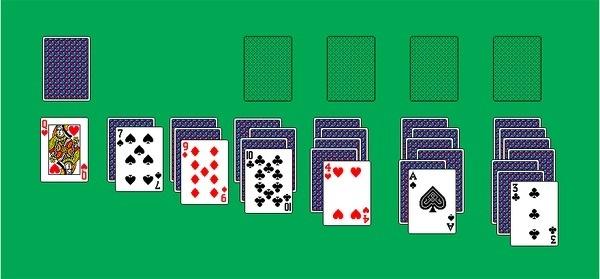 Susan Kare   User Interface Graphics #microsoft #cards #playing #pixel