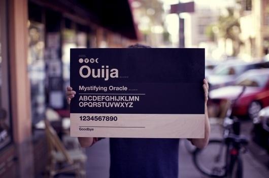 tumblr_luda3wilv41qeqo31o4_r1_1280.jpg (1280×851) #ouija #typography