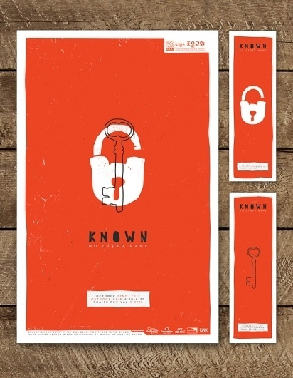 All sizes | KNOWN_110928 | Flickr - Photo Sharing! #key #poster #lock