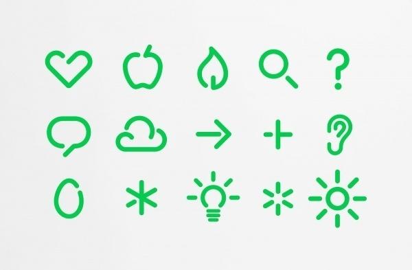BVD — Apotek Hjärtat #icons #symbols #pictograms