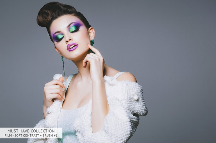 Professional Lightroom preset pack Mega photoshop Lightroom bundle