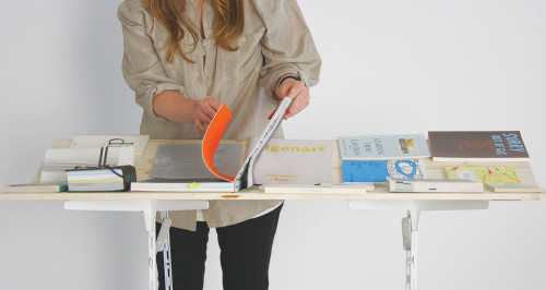 Buchshop by Stephanie Hornig #minimalist #furniture