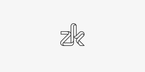 Logos 2008—2012 on Behance #logo #outline #typography