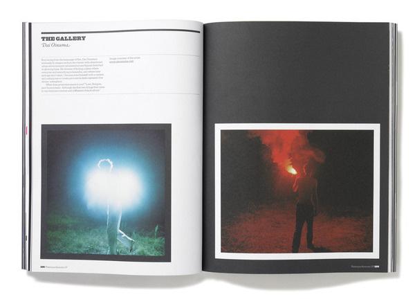 Plastique Magazine, Issue 2 Matt Willey #willey #plastique #issue #matt #magazine