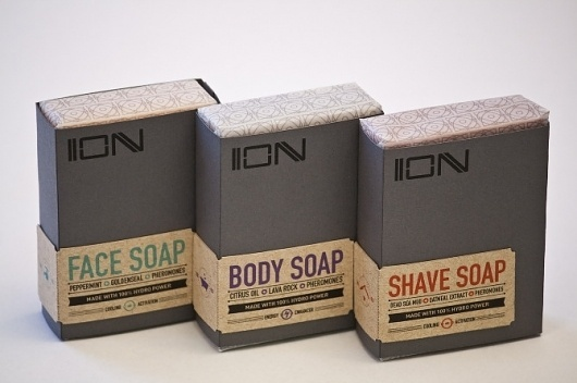 Chad Smith #packaging #design #graphic
