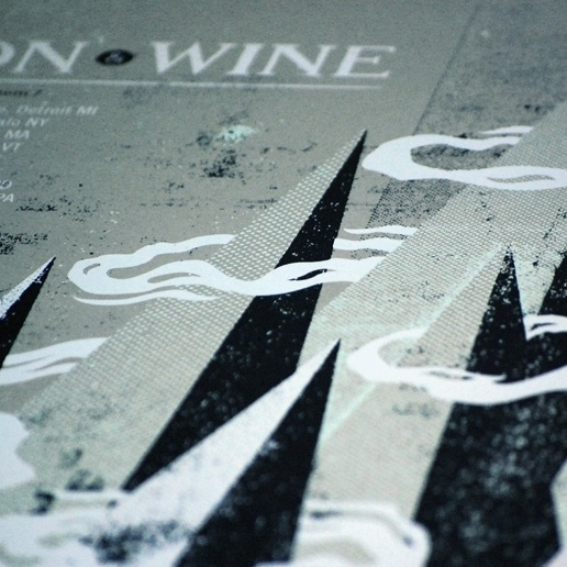 doe-eyed | posters #post #print #doe #iron #wine #screen #poster #and #eyed