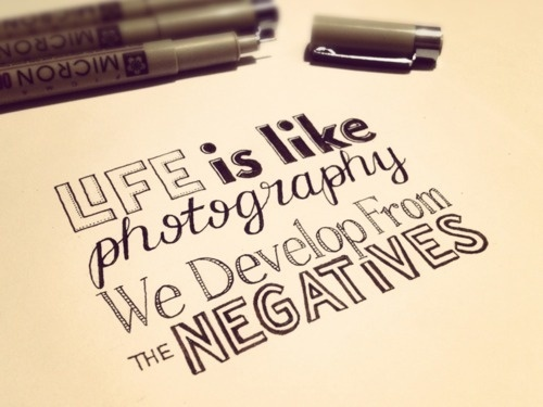 Life #inspiration #quote #print #design #illustration #art #poster #life #typography