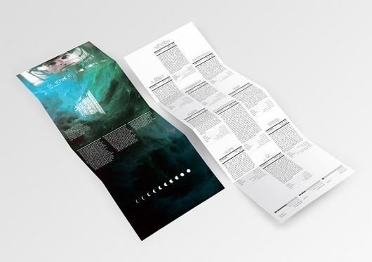 BFI - something & something else #festival #print #bfi #fiction #film #science