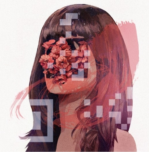 Catharsis : Sachin Teng #design #art #portrait