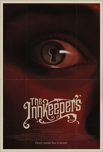 AKIKOMATIC LLC #akiko #movie #poster #innkeepers